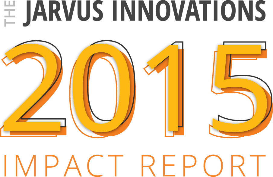 The Jarvus Innovations 2015 Impact Report